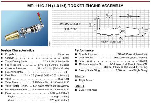 MR-111C